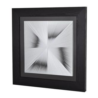 Optic Illusion Shadow Box