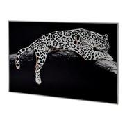 Leopard II Acrylic Wall Art  alternate image, 2 of 4 images.
