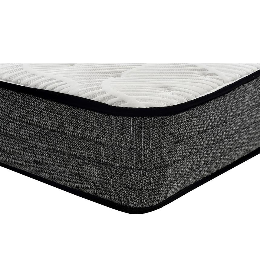 Lovely Isle TT King Mattress by Sealy Conform  main image, 1 of 4 images.