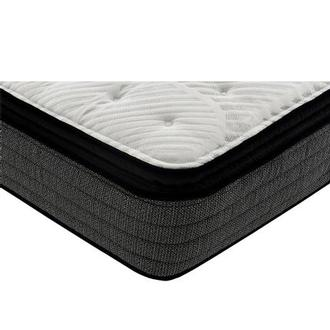 Lovely Isle PT Full Mattress by Sealy Conform