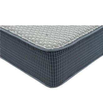 Marshall HB King Mattress by Simmons Beautyrest Silver
