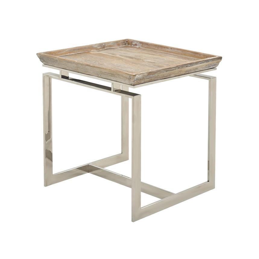 Horizon Side Table El Dorado Furniture