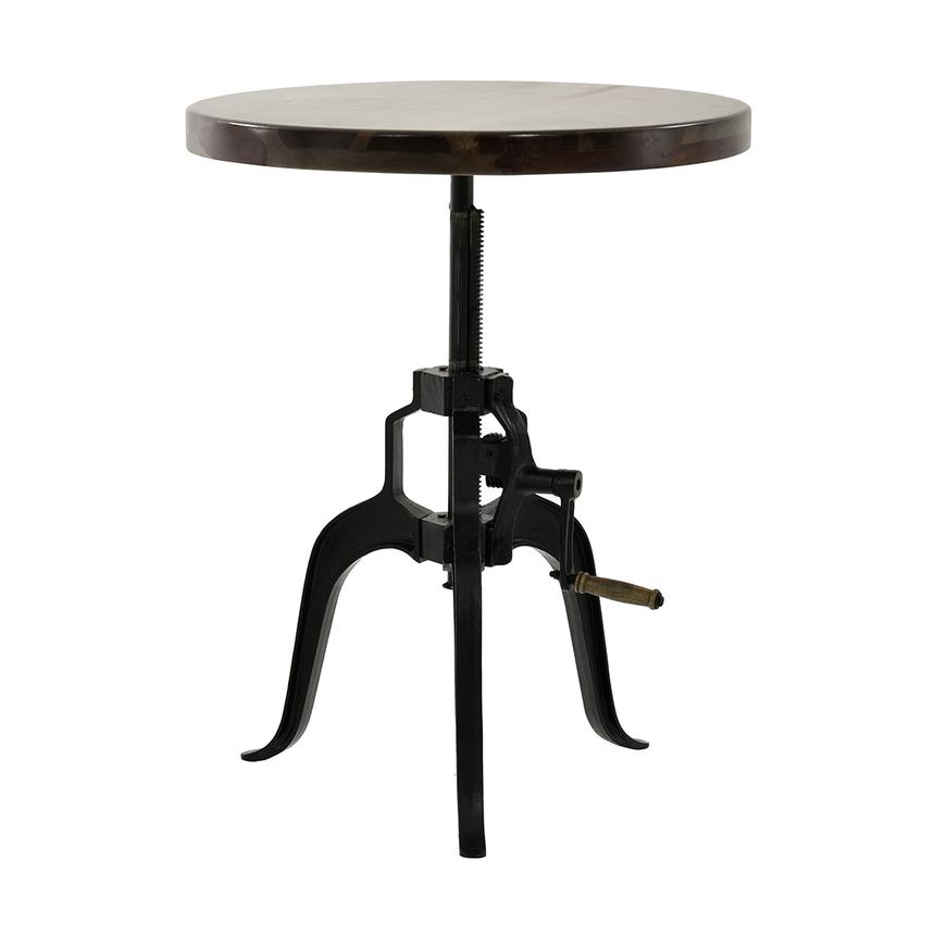 Pezi Adjustable Pub Table  main image, 1 of 5 images.