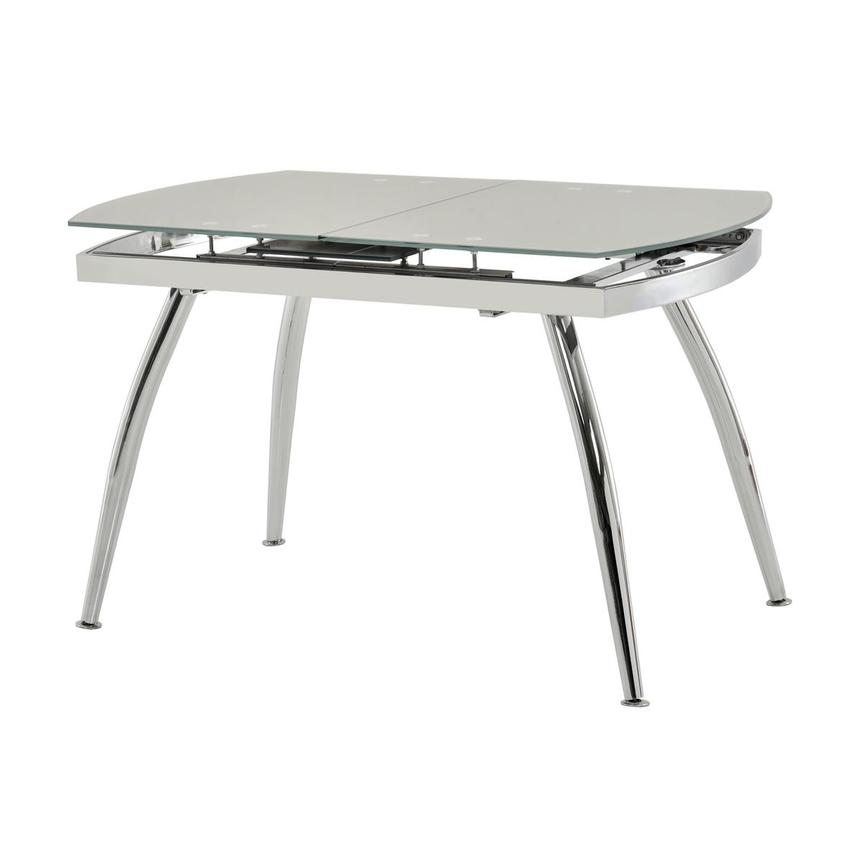 Luna Extendable Dining Table  main image, 1 of 4 images.
