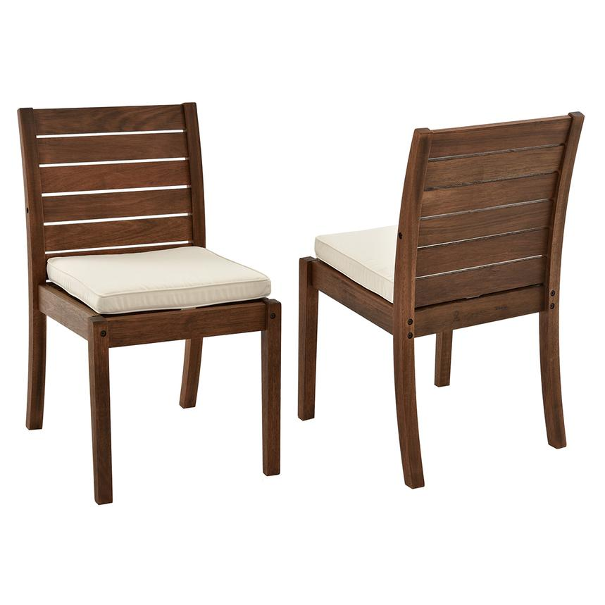 Jane 4-Piece Patio Set Made in Brazil  alternate image, 6 of 12 images.