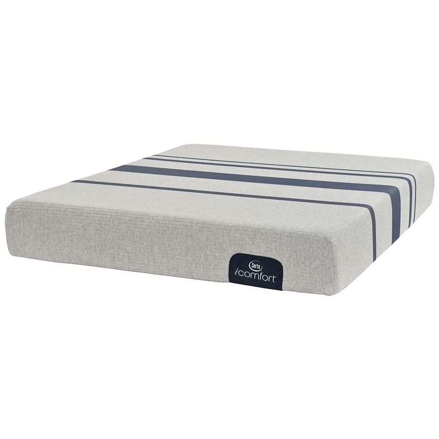 iComfort Blue 100 Twin XL Mattress by Serta  alternate image, 3 of 5 images.