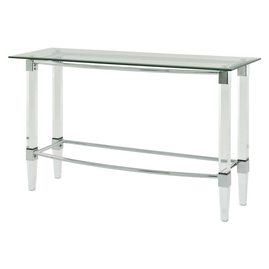 Caroline Console Table  main image, 1 of 5 images.