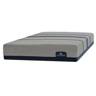 iComfort Blue Max 1000 Plush King Mattress by Serta