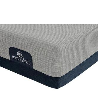 iComfort Blue Max 1000 Plush Queen Mattress by Serta