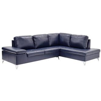 Fiona Sofa w/Right Chaise