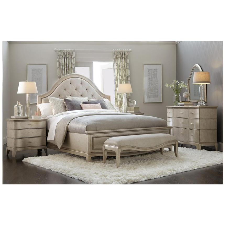 el dorado bedroom sets starlite chest el dorado furniture 15214