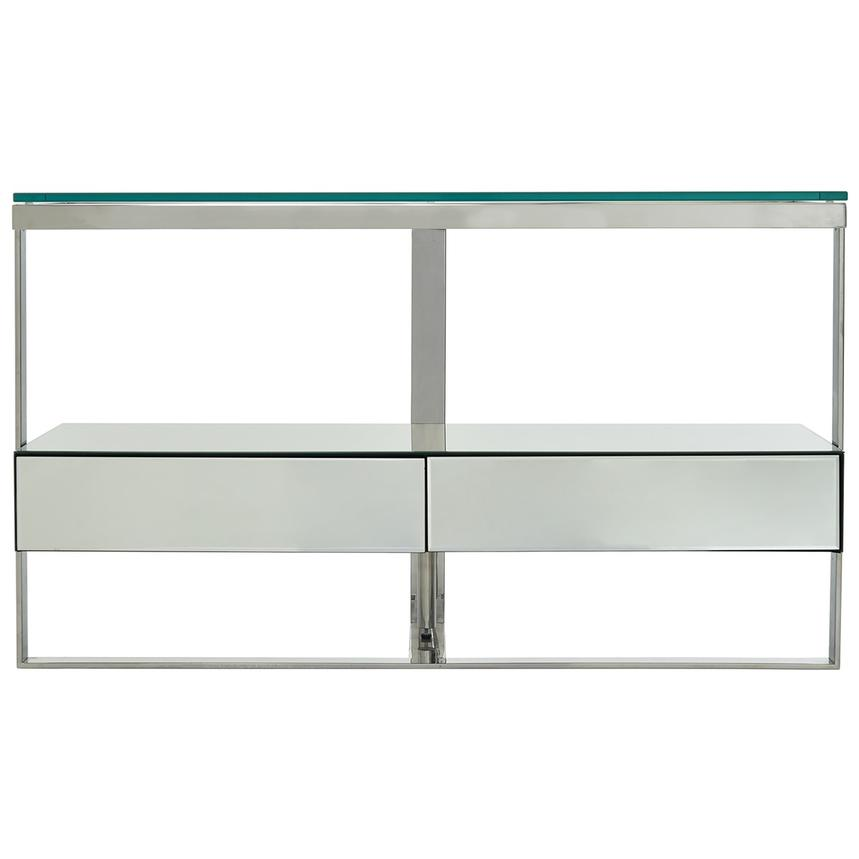 Calypso Mirror Console Table  main image, 1 of 6 images.