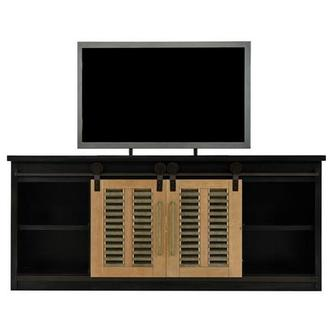 Modern Muse TV Stand