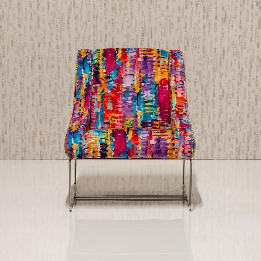 Tutti Frutti Multi Accent Chair  alternate image, 6 of 11 images.