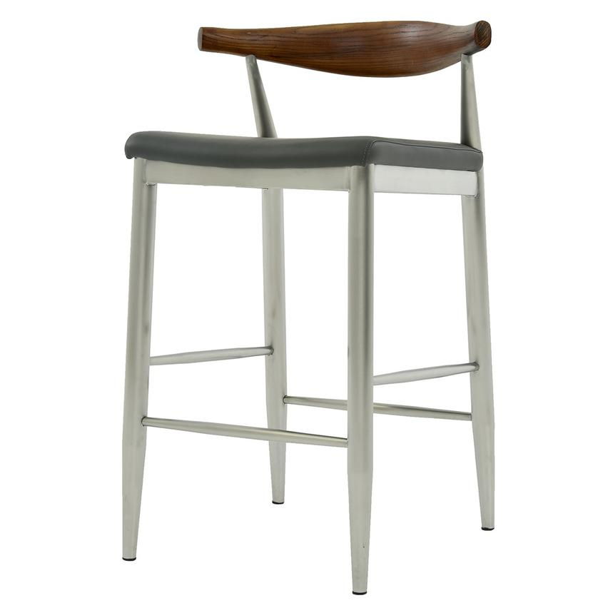 Timber Gray Counter Stool  alternate image, 4 of 9 images.