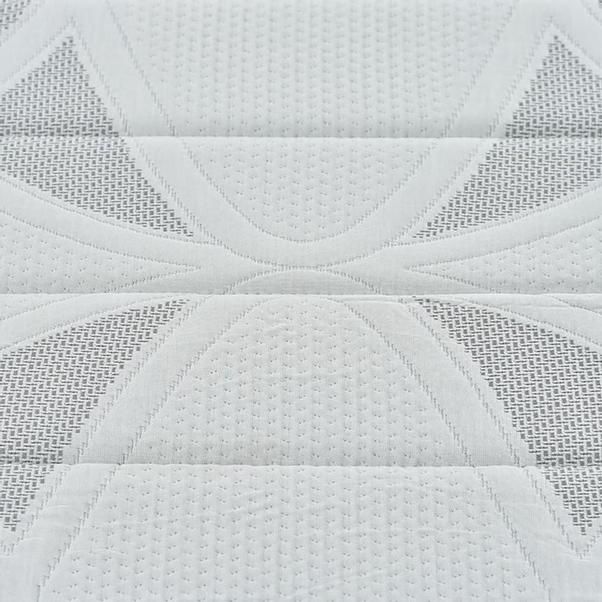 Etna King Memory Foam Mattress w/Low Foundation by Carlo Perazzi  alternate image, 3 of 4 images.