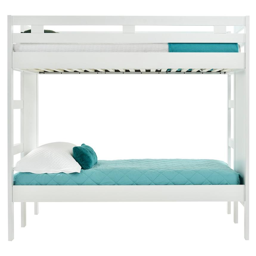 Rachael Ray's Uptown Twin Over Twin Bunk Bed  main image, 1 of 7 images.