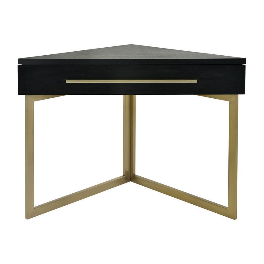 Superieur Kecil Corner Desk