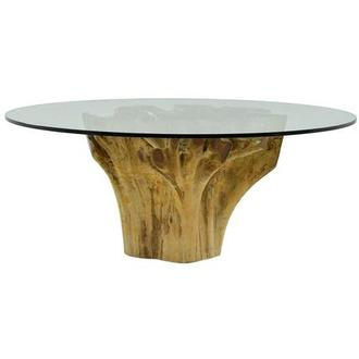 Philocaly I Round Dining Table