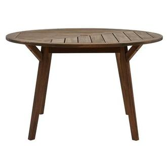 Jane Round Dining Table Made in Brazil