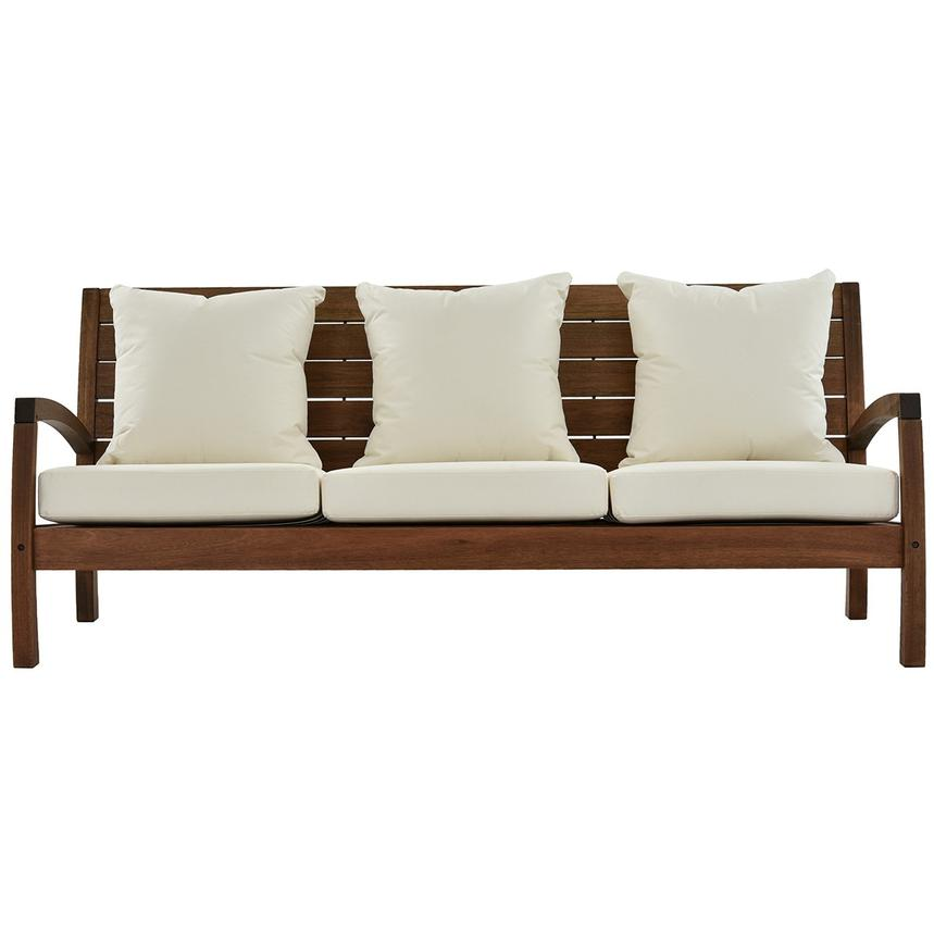 Nina Sofa Made in Brazil  main image, 1 of 7 images.
