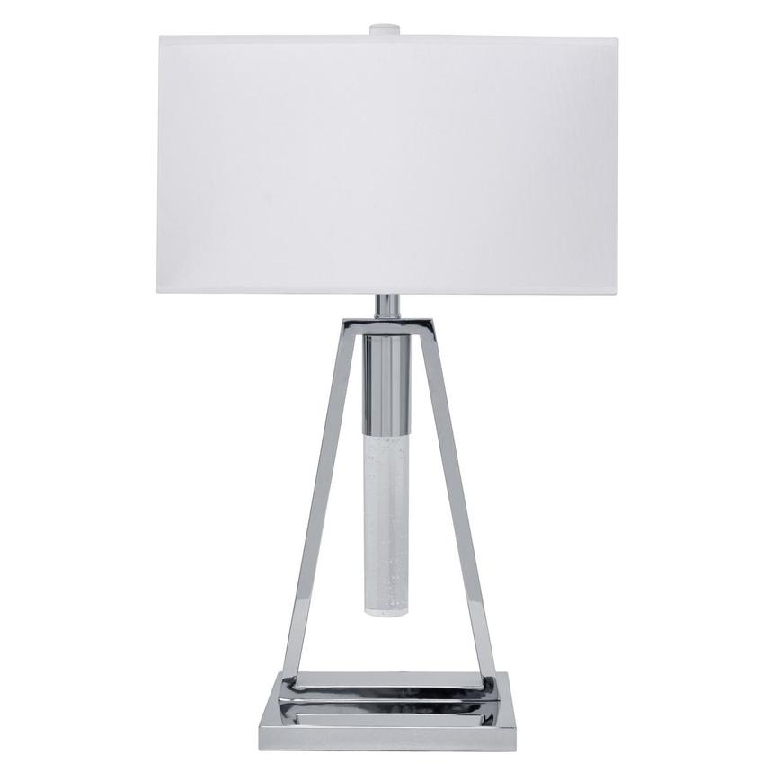 Jaxon Table Lamp  main image, 1 of 5 images.