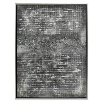 Sparkle Noir Canvas Wall Art