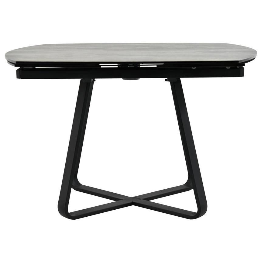 Superb Adelle Extendable Dining Table Home Interior And Landscaping Synyenasavecom