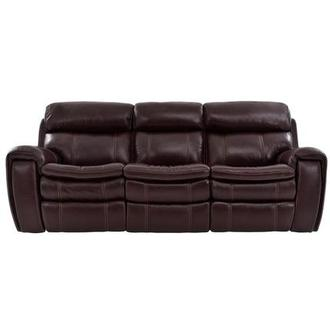 Napa Power Motion Leather Sofa