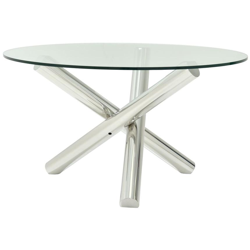 Star Round Dining Table  main image, 1 of 3 images.