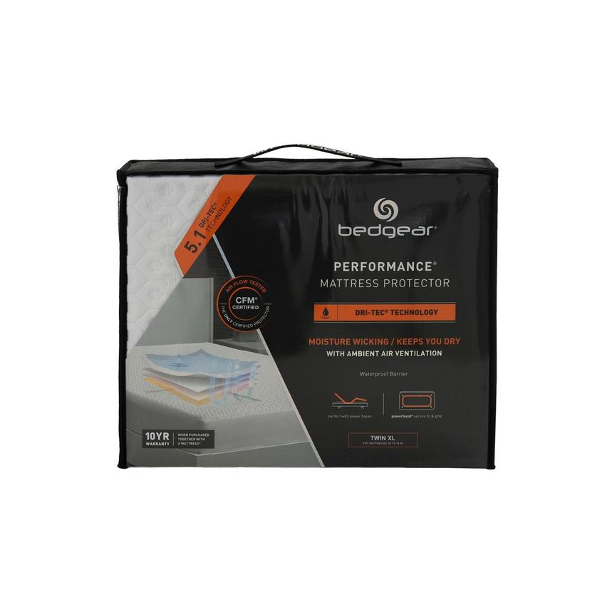 Dri-Tec 5.1 Twin XL Mattress Protector  main image, 1 of 2 images.