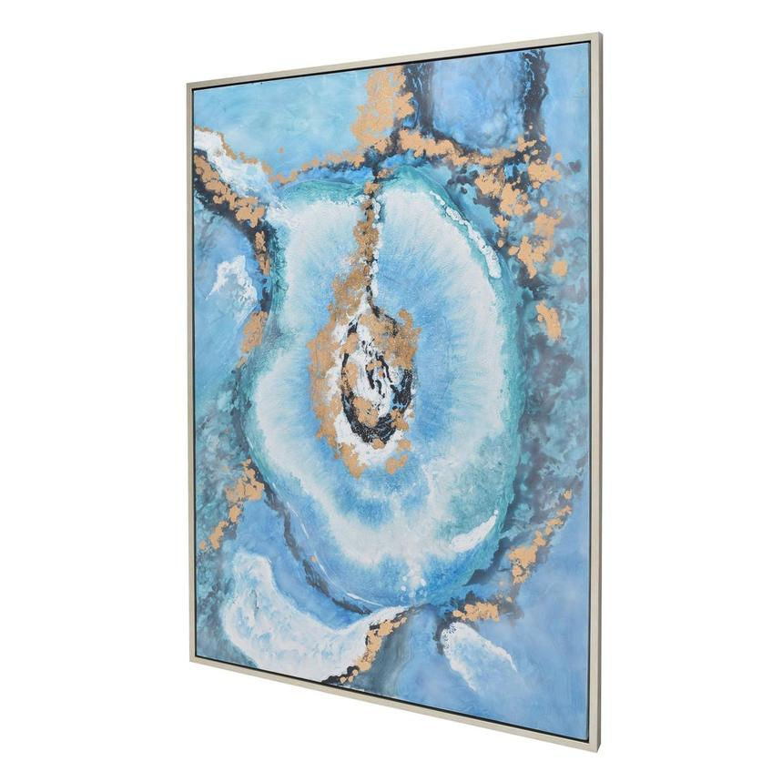 Cercle Canvas Wall Art  alternate image, 2 of 3 images.