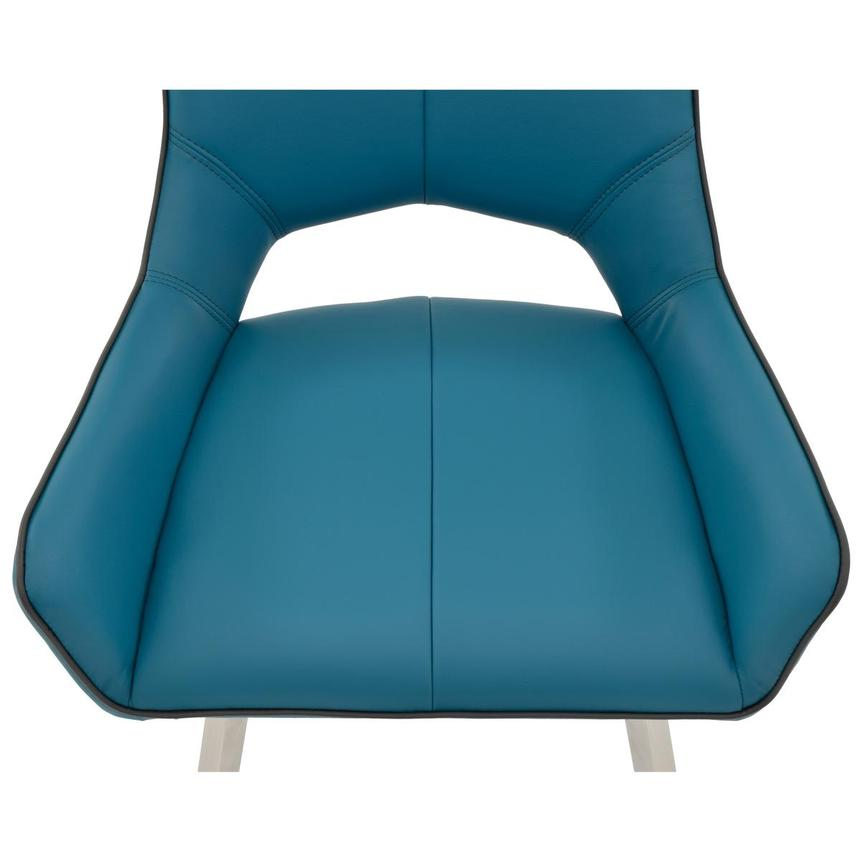 Kalia Blue Side Chair  alternate image, 7 of 7 images.