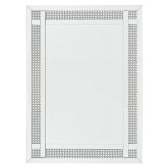 Bling Bling II Wall Mirror