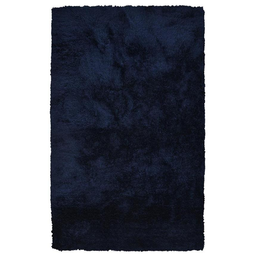 Cosmo Cobalt 5' x 7' Area Rug  main image, 1 of 3 images.