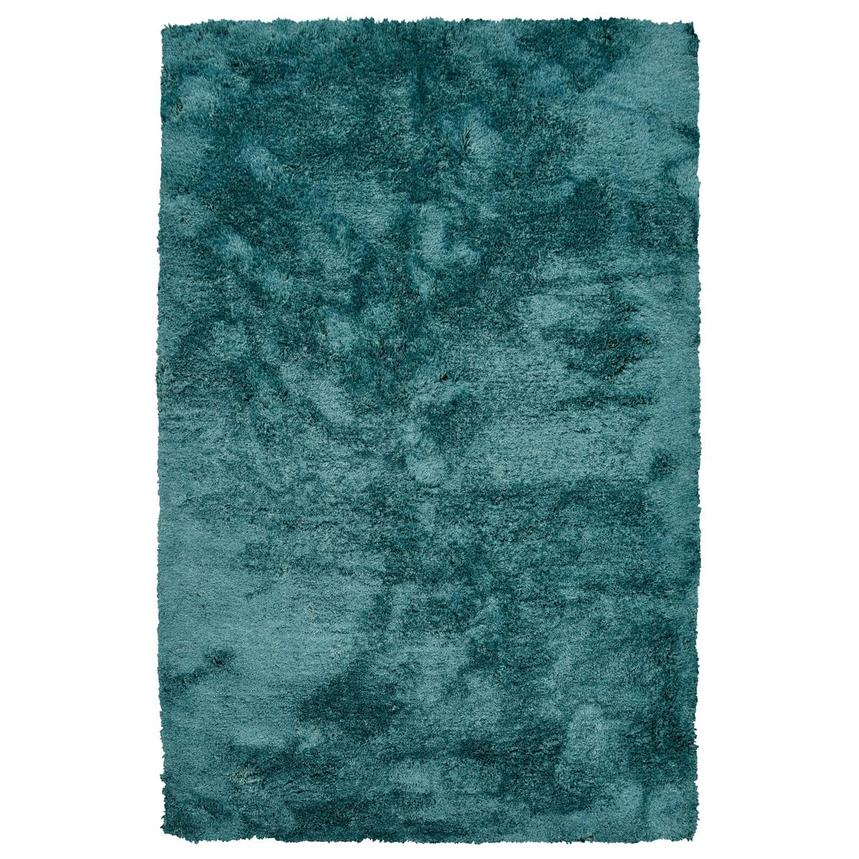 Cosmo Blue 6' x 9' Area Rug  main image, 1 of 3 images.