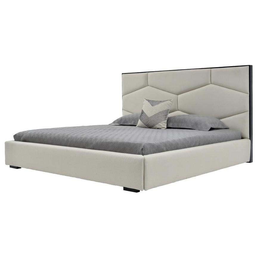 Enga King Platform Bed  alternate image, 2 of 5 images.