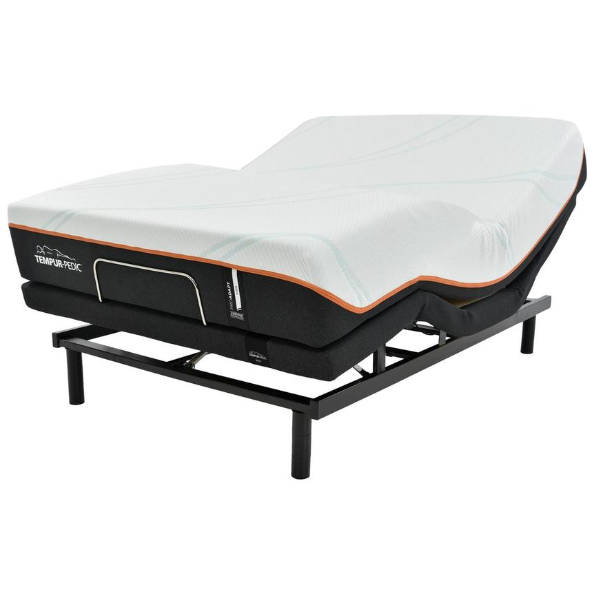 ProAdapt Firm Full Memory Foam Mattress w/Ergo® Powered Base by Tempur-Pedic  alternate image, 3 of 5 images.