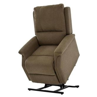 Bailey Brown Power Lift Recliner