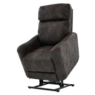 Camila Brown Power-Lift Recliner