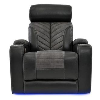 Bobby Power Motion Recliner