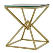Zircon Side Table  alternate image, 2 of 4 images.