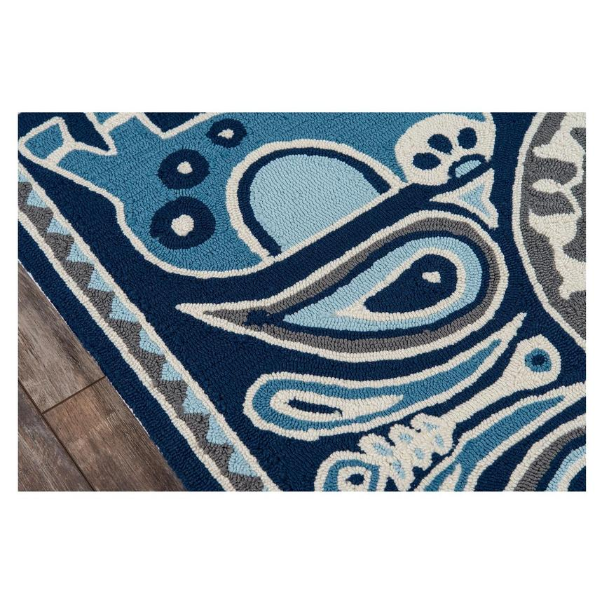 Pachyderm 4' x 6' Indoor/Outdoor Area Rug  alternate image, 3 of 5 images.