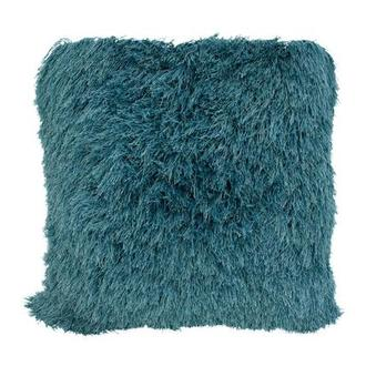 Milan Blue Accent Pillow