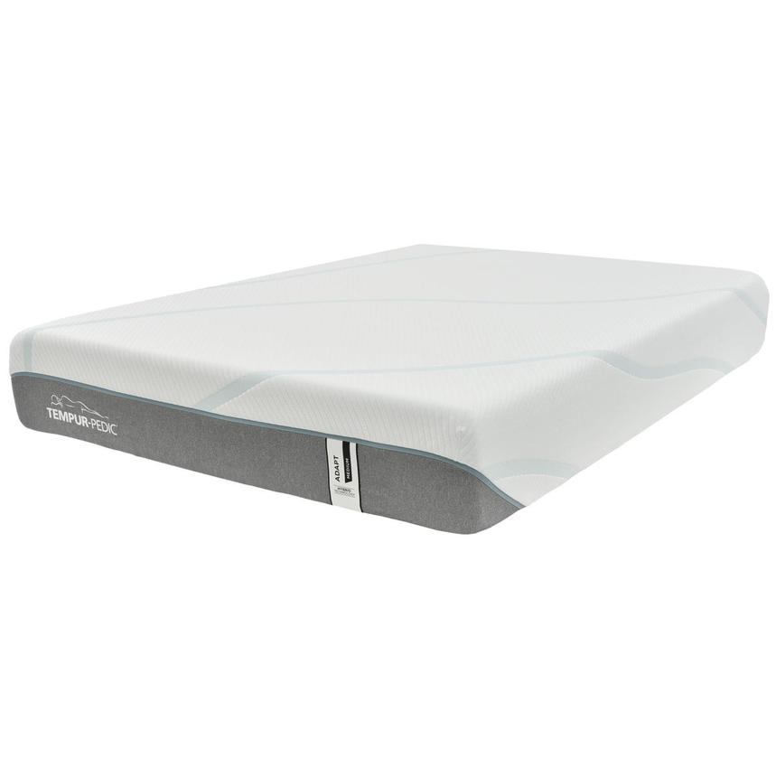 Adapt HB MS Twin Memory Foam Mattress by Tempur-Pedic  alternate image, 3 of 6 images.