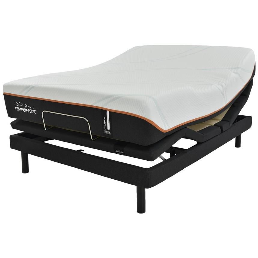 ProAdapt Firm King Memory Foam Mattress w/Ergo® Extend Powered Base by Tempur-Pedic  alternate image, 3 of 5 images.