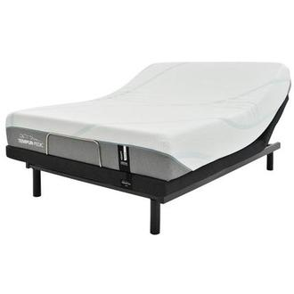 Adapt MF Queen Mattress w/Ergo® Powered Base by Tempur-Pedic