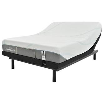 Adapt HB MS Twin XL Mattress w/Ergo® Powered Base by Tempur-Pedic