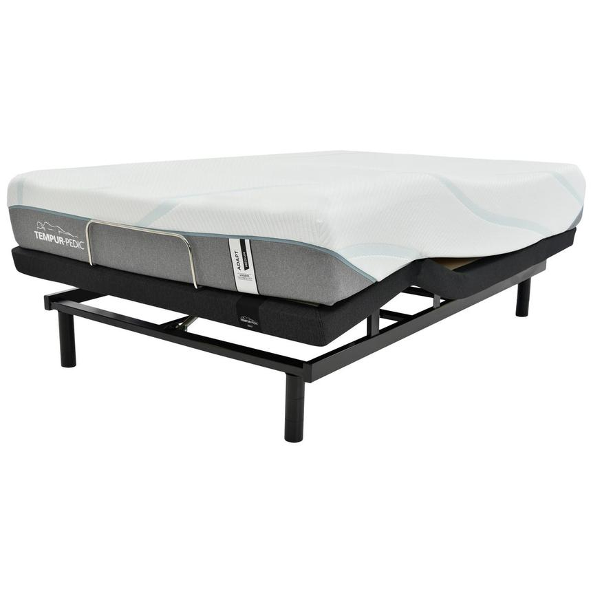 Adapt HB MS Full Mattress w/Ergo® Powered Base by Tempur-Pedic  alternate image, 4 of 7 images.