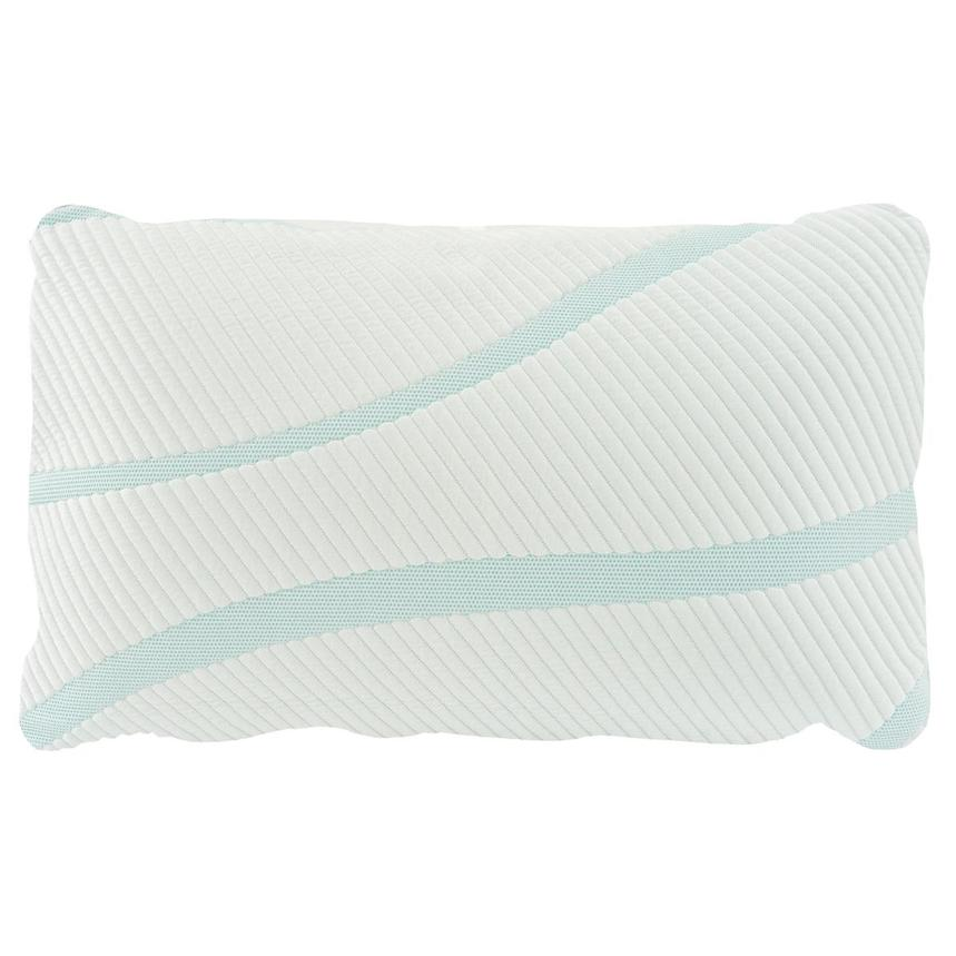 AdaptPro Mid Queen Pillow by Tempur-Pedic